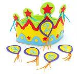 Couronne d'anniversaire pour enfants Couronne d'anniversaire... par LeGuide.com Publicité