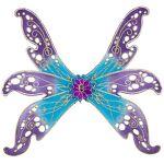 Ailes de fée, violet/bleu Ailes de fée, violet/bleu,avec un dégradé... par LeGuide.com Publicité