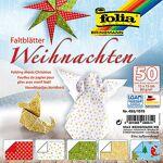 folia bringmann  Folia (Bringmann) Folia Papier origami  Noël , 15 x 15... par LeGuide.com Publicité
