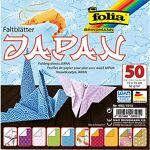 folia bringmann  Folia (Bringmann) Papier à plier  Japan , 15 x 15 cm,... par LeGuide.com Publicité