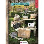 Livre  Sacs et accessoires à coudre  Livre  Sacs et accessoires à coudre... par LeGuide.com Publicité