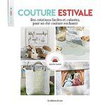 Livre  Couture estivale  Livre  Couture estivale .Ce livre de Jennifer... par LeGuide.com Publicité