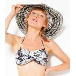 Haut de maillot de bain imprimé tropical Un imprimé estival revisité... par LeGuide.com Publicité