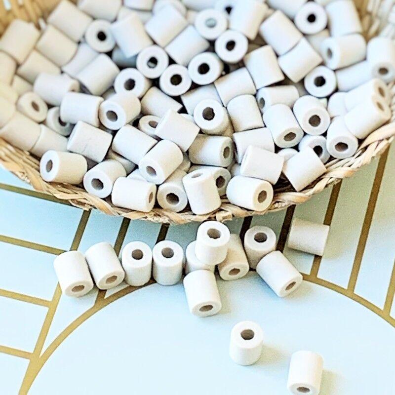 EM Perles de céramique - En vrac et au détail