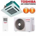 toshiba  TOSHIBA Climatiseur Toshiba Cassette RAV-RM561MUT-E Cassette 5... par LeGuide.com Publicité