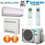 daikin  Daikin Bi-split 2MXM50M + FTXM20N + FVXM35F Bi-Split 5.0 kw avec:... par LeGuide.com Publicité