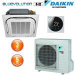daikin  DAIKIN Climatiseur Cassette Daikin FCAG50A + RXM50M Cassette 5... par LeGuide.com Publicité