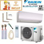 daikin  DAIKIN Pack Confort Climatiseur Daikin FTXM25N Pack Confort Climatiseur... par LeGuide.com Publicité