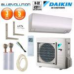 daikin  DAIKIN Pack Climatiseur à faire poser Daikin FTXM60N Pack Climatiseur... par LeGuide.com Publicité