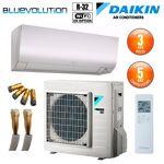 daikin  DAIKIN Climatiseur Prêt à poser Daikin FTXM50M BLUEVOLUTION Climatisation... par LeGuide.com Publicité