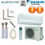 daikin  DAIKIN Pack Climatiseur à faire poser Mural Daikin FTXP25L Pack... par LeGuide.com Publicité