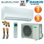 daikin  DAIKIN Climatisation Prêt à poser Mural Daikin FTXP35L Climatisation... par LeGuide.com Publicité