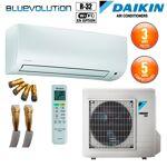 daikin  DAIKIN Climatisation Prêt à poser Mural Daikin FTXP60L Climatisation... par LeGuide.com Publicité