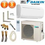 daikin  DAIKIN Pack Climatisation Mural Daikin FTXS60G Pack Climatisation... par LeGuide.com Publicité