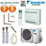 daikin  DAIKIN Pack Climatiseur à faire poser Console Daikin FVXM25F Pack... par LeGuide.com Publicité