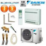 daikin  DAIKIN Pack Climatisation Console Daikin FVXM25F Pack Climatisation... par LeGuide.com Publicité