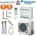 daikin  DAIKIN Pack Climatiseur à faire poser Console Daikin FVXM50F Pack... par LeGuide.com Publicité