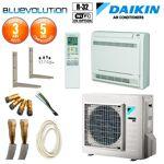 daikin  DAIKIN Pack Climatisation Console Daikin FVXM50F Pack Climatisation... par LeGuide.com Publicité