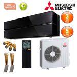mitsubishi electric  MITSUBISHI ELECTRIC Climatisation Prêt à poser Mitsubishi... par LeGuide.com Publicité