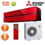 mitsubishi electric  MITSUBISHI ELECTRIC Climatiseur Réversible Mitsubishi... par LeGuide.com Publicité