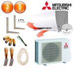 mitsubishi electric  MITSUBISHI ELECTRIC Pack Climatisation Luxe Mitsubishi... par LeGuide.com Publicité