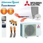 mitsubishi electric  MITSUBISHI ELECTRIC Climatisation Prêt à poser Luxe... par LeGuide.com Publicité
