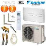 daikin  DAIKIN Pack Climatisation Console Daikin Nexura FVXG25K Pack Climatisation... par LeGuide.com Publicité