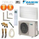 daikin  DAIKIN Pack Climatisation Console Daikin Nexura FVXG35K Pack Climatisation... par LeGuide.com Publicité