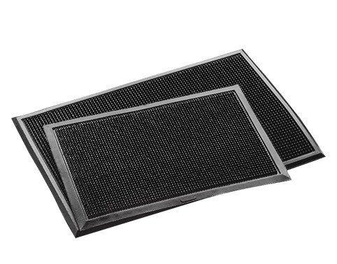 CHRselect Tapis de Sol Extra Lourd Caoutchouc 600x800mm