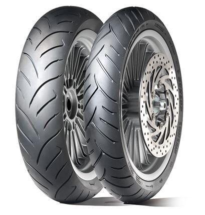Dunlop 130/90X10 DUNLOP SCSMART 61LTL