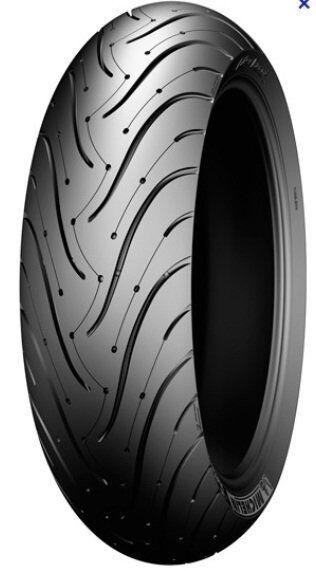 Michelin 120/70X17 MICH.P.ROAD3 FR.58W