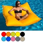 Pouf coussin géant flottant de piscine Jumbo bag Swimming bag- 10 coloris... par LeGuide.com Publicité