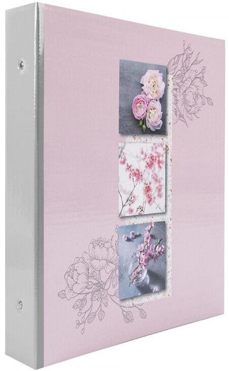 PANODIA Album Lila Pochette 11.5x15cm 200V