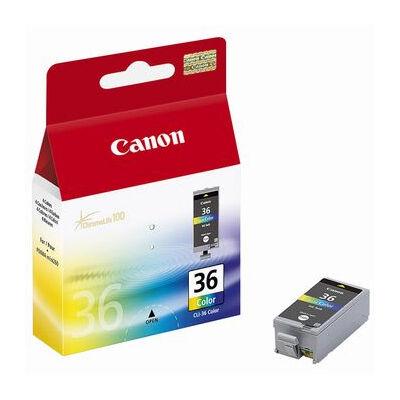 Canon Encre CLI-36 Couleur pour IP100