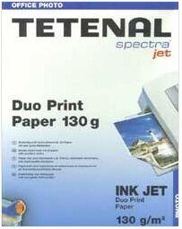 TETENAL Papier Spectrajet Duoprint A3+ 130g 100 Feuilles