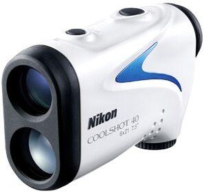 Nikon Télémètre Laser Coolshot 40