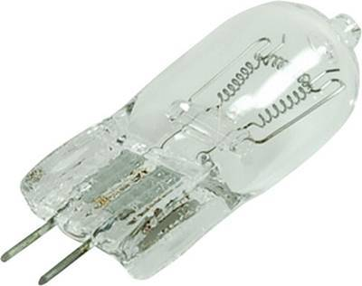 ELINCHROM Lampe pilote 300W GX6.35-230V