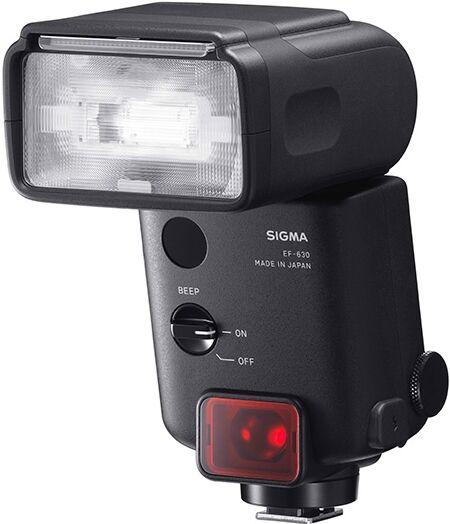 Sigma Flash EF-630 Nikon