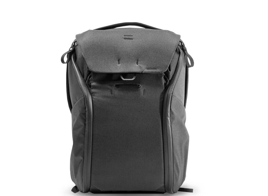 PEAK DESIGN Sac à Dos Everyday Backpack 30L V2 Noir