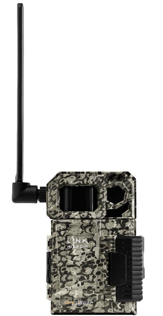 SPYPOINT Caméra de Chasse Cellulaire Link Micro LTE