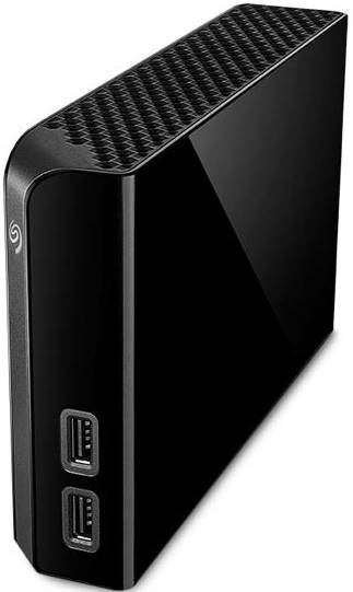 Seagate Disque Dur Backup Plus Hub USB 3.0 10To
