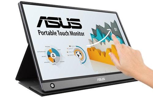 Asus Moniteur Portable MB16AMT 15.6