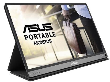 Asus Moniteur Portable MB16AP 15.6
