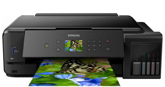 Epson Imprimante EcoTank ET-7750