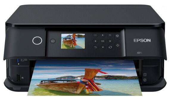 Epson Imprimante Expression Premium XP-6100 Noire