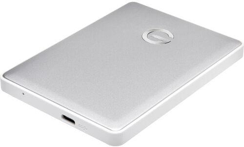 G-TECHNOLOGY Disque Dur G-Drive Mobile USB-C 4TB Gris