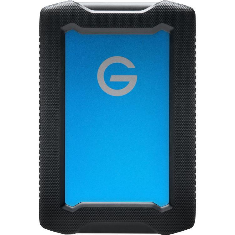 G-TECHNOLOGY Disque Dur Endurci ArmorATD 1TB USB 3.1