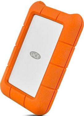 LaCie Disque Dur Rugged USB-C (Mobile Drive) 2TB