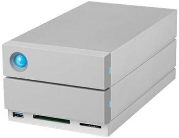 LaCie Disque Dur 2big Dock Thunderbolt 3 8TB