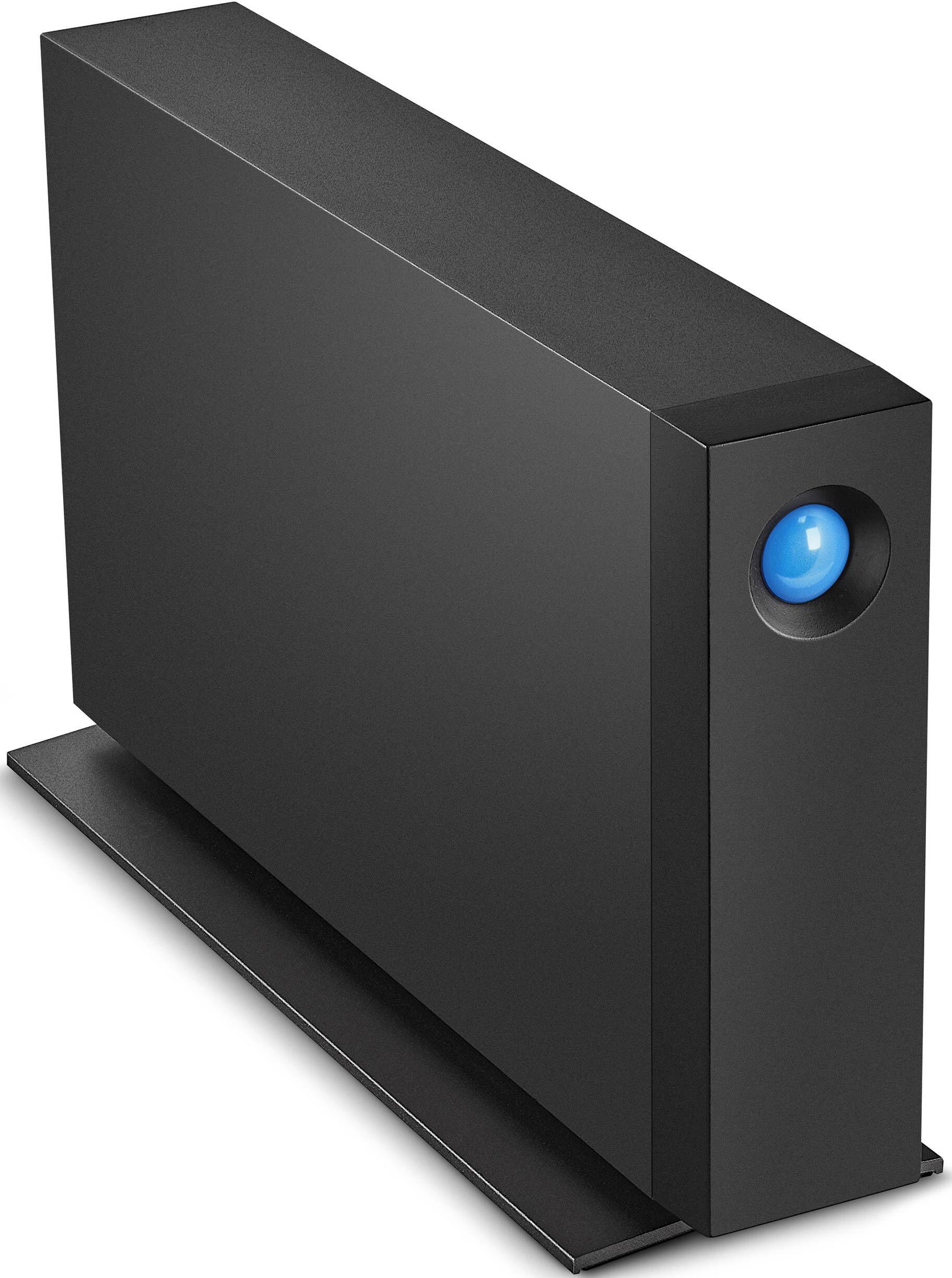 LaCie Disque Dur D2 Pro USB-C 7200rpm 14Tb